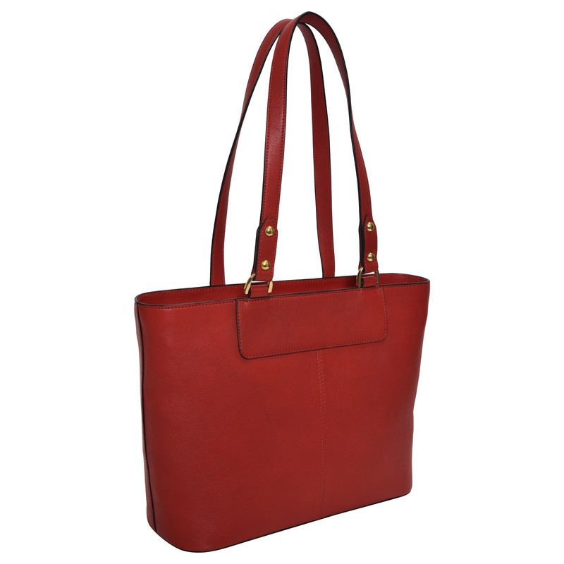 Red Handbag & Shoulder Bag