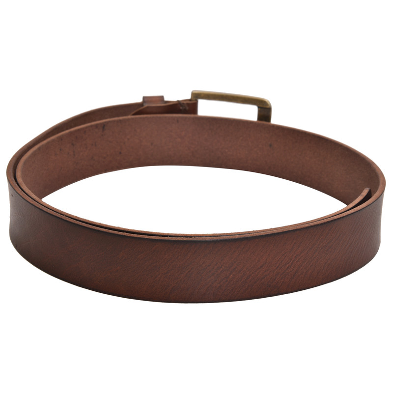 Brown Belt Pouche